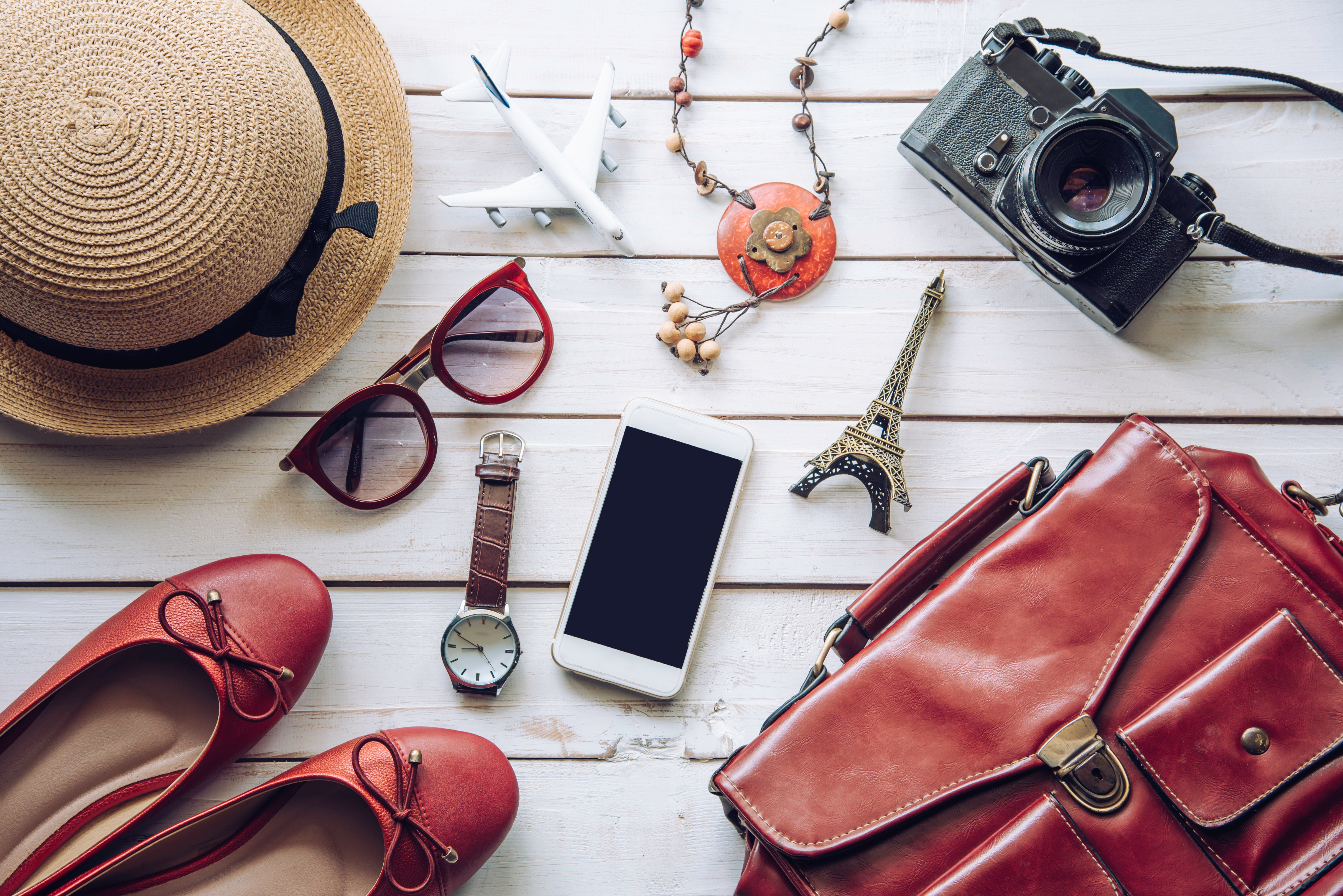 Things To Look For In A Weekend Bag
