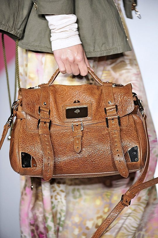 Post-The Rise and Rise Of Mulberry
