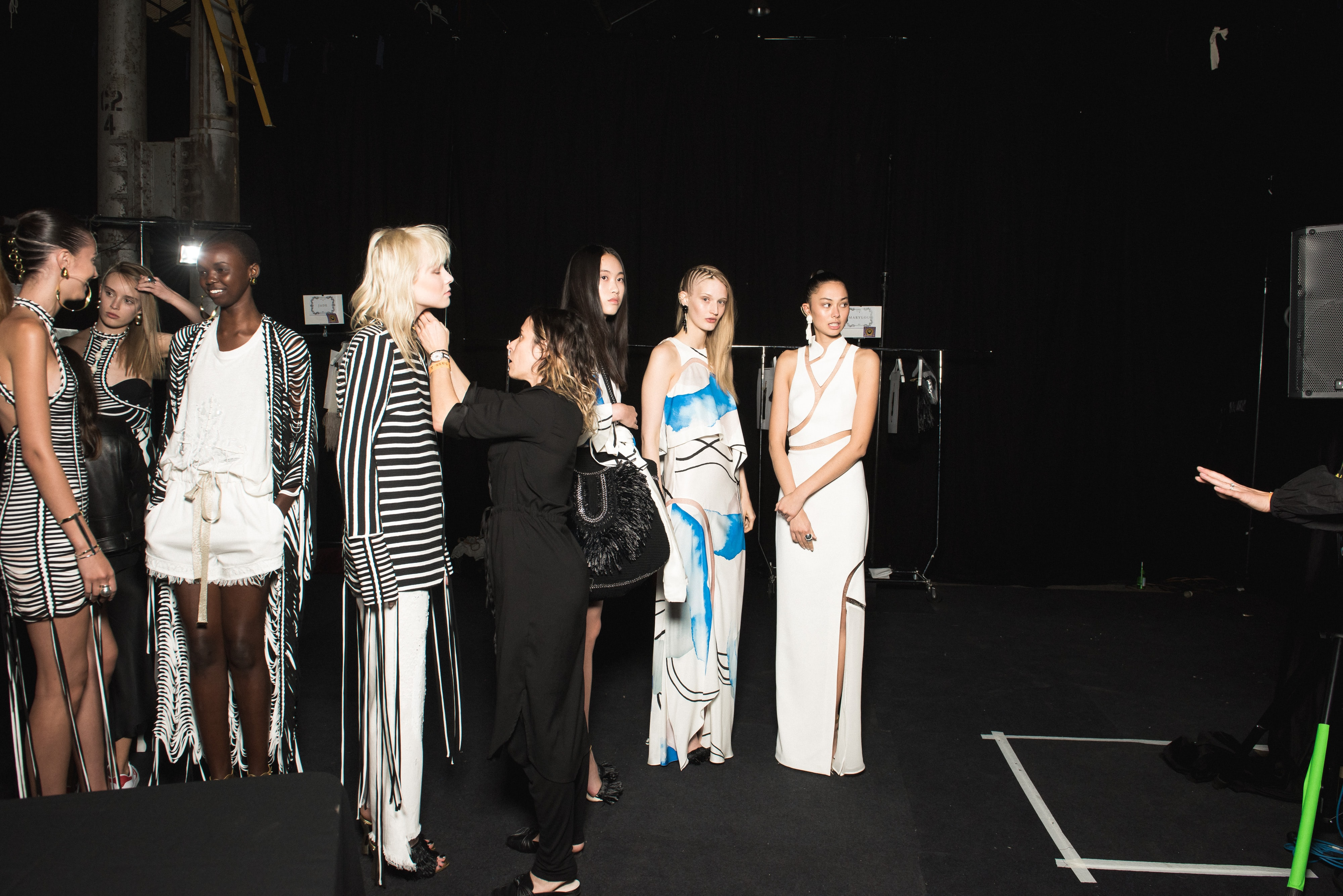 London Fashion Week 2020 Recap Our Top Five Designers That Stormed The British Runway Real Leather Stay Different Real Leather Stay Different