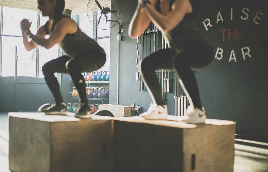 Gym Motivation: How to build and maintain your own gym routine